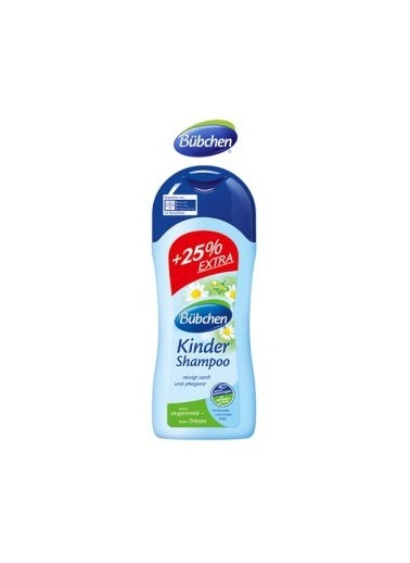 Bübchen Bebek Şampuanı Klasik 400ml-Bübchen